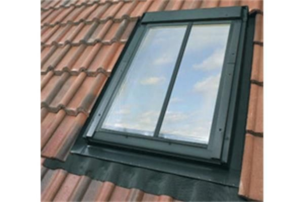 velux ggl sd5w1 uk04 conservation roof window 1340 x 980mm pine centre pivot ebay. Black Bedroom Furniture Sets. Home Design Ideas