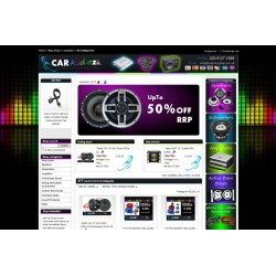 Car Audioz ebay shop