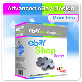 Advanced eBay Design
